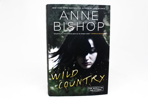 Books - Wild Country
