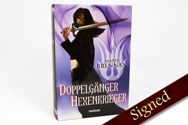Foreign Editions - Doppelganger + Warrior And Witch  (German)