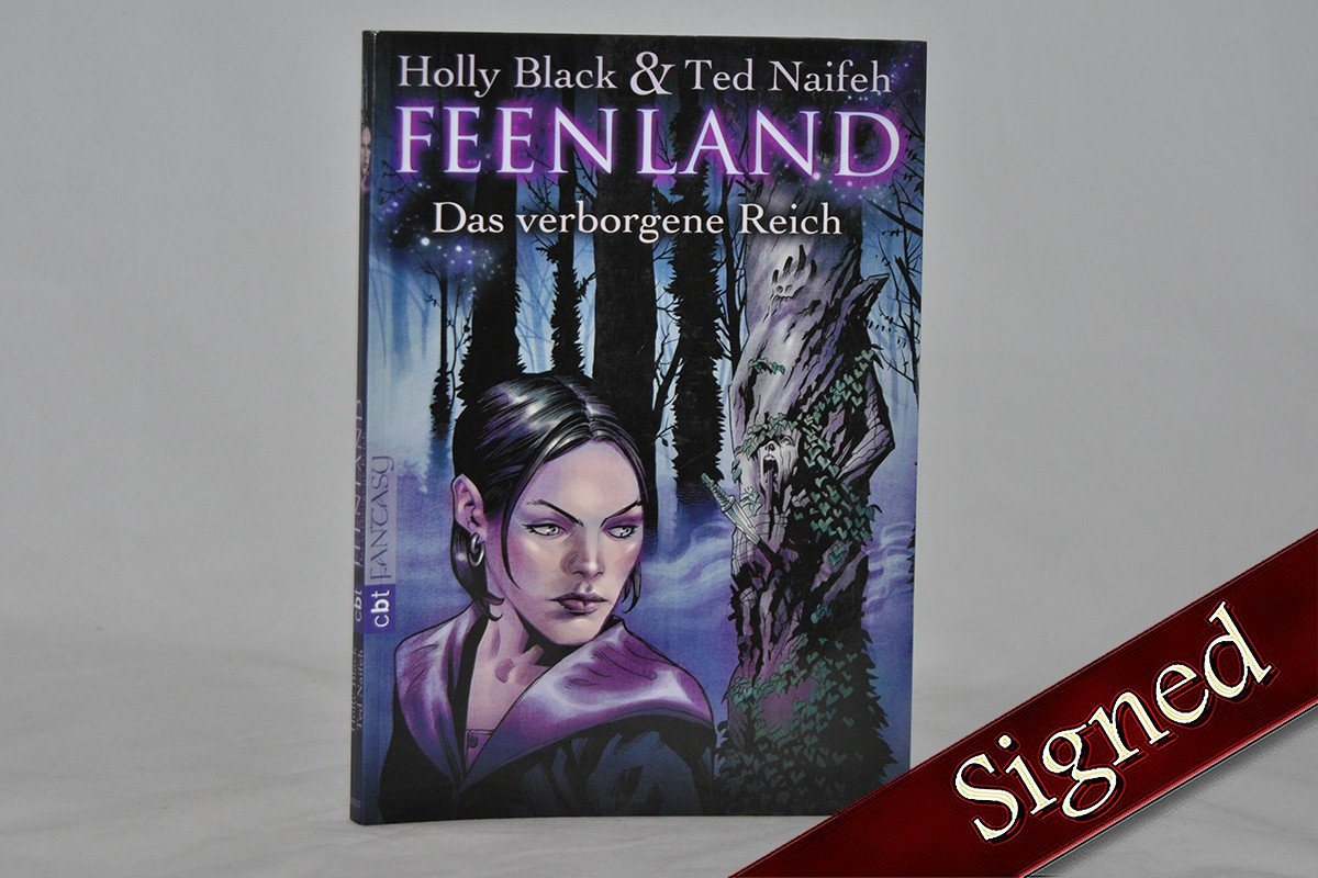 Foreign Editions - Kith Graphic Novel  (German)