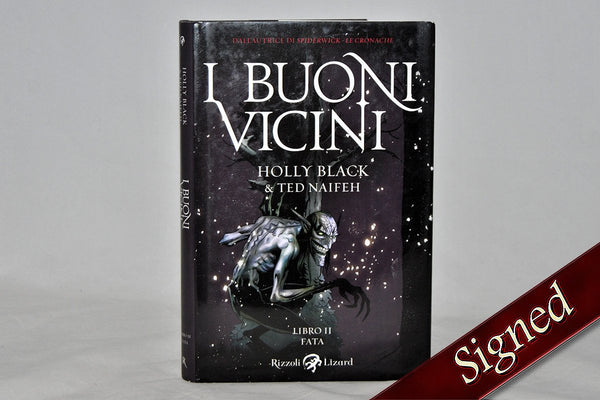 Foreign Editions - Kith Graphic Novel  (Italian)