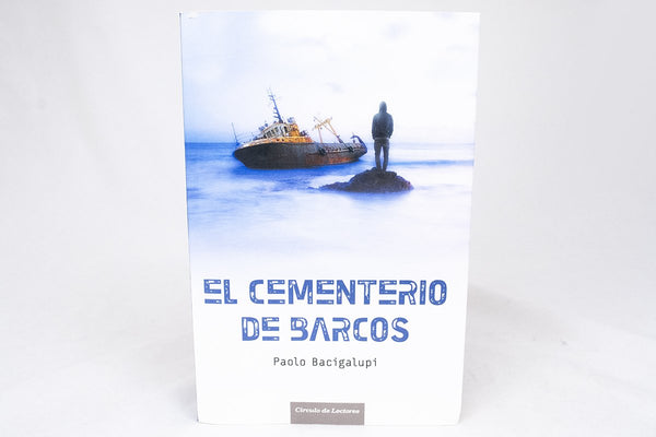 Foreign Editions - Shipbreaker  (Spanish)