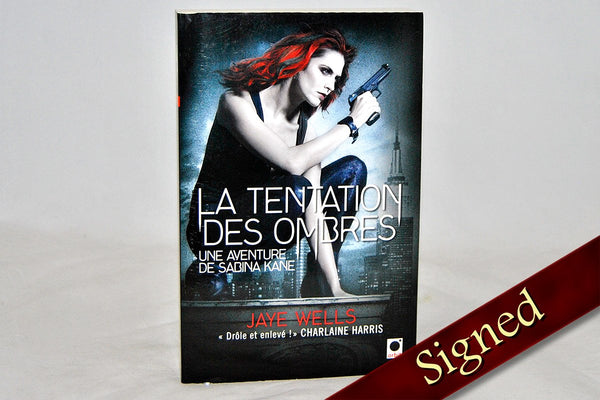 Foreign Editions - Silver Tongued Devil  (French)
