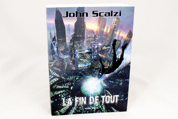 Foreign Editions - The End Of All Things  (French)