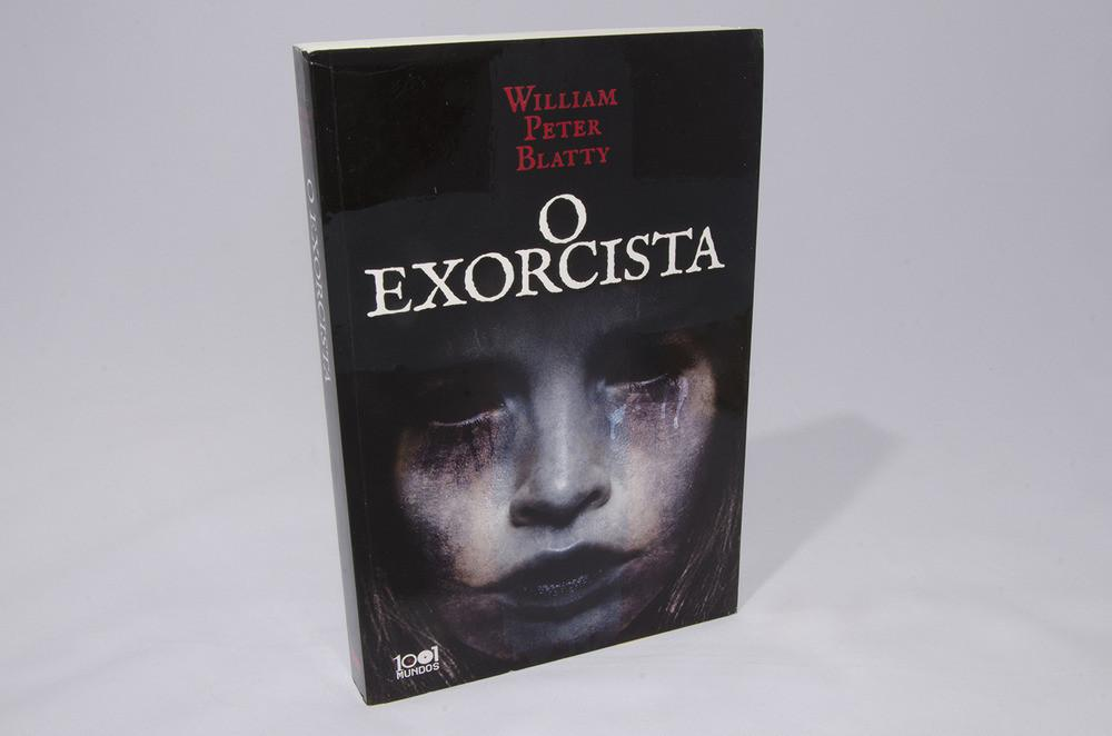 Foreign Editions - The Exorcist  (Portuguese)