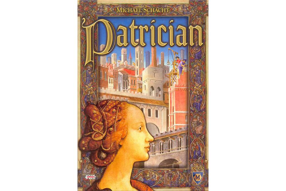 Games - Patrician