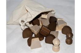 Tak: Crazy Martin Pieces