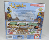 Games - The Quacks Of Quedlinburg