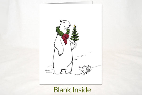 Greeting Card - Holiday Cards