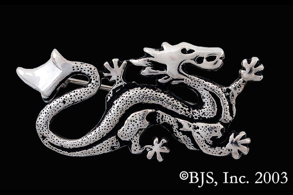 Jewelry - Asha'man Dragon Pin™