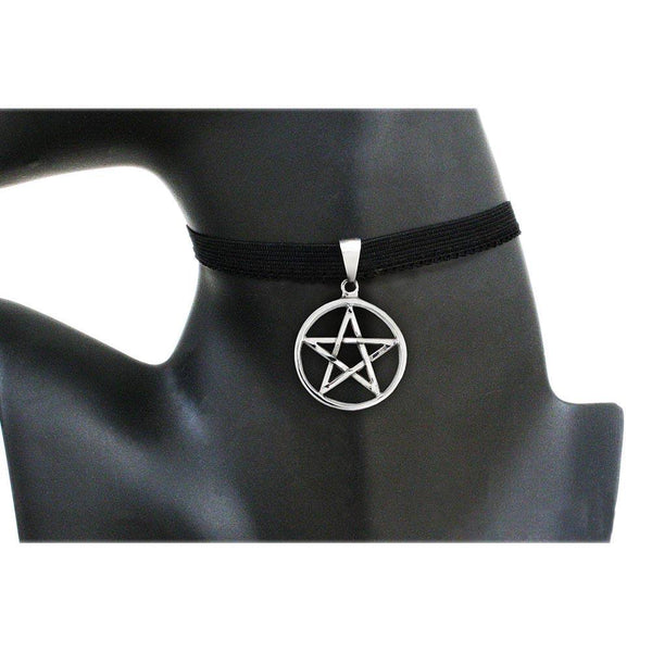 Jewelry - Elaine Mallory's Pentacle Necklace