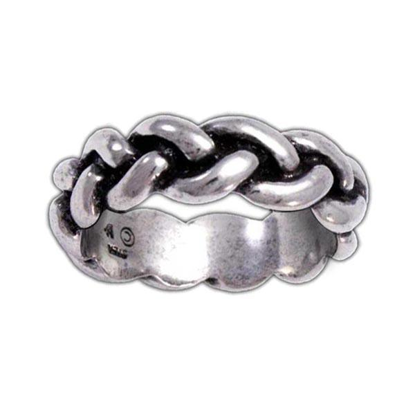Jewelry - Harry Dresden's Braided Force Ring