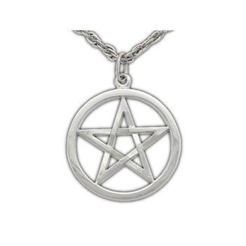 Jewelry - Harry Dresden's Pentacle Necklace