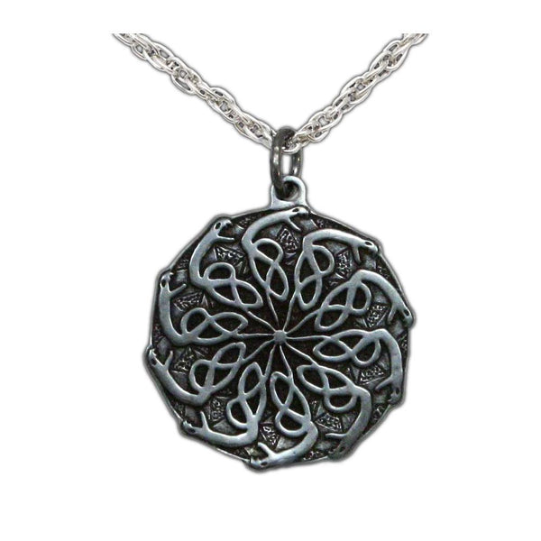 Jewelry - Khovura Medallion