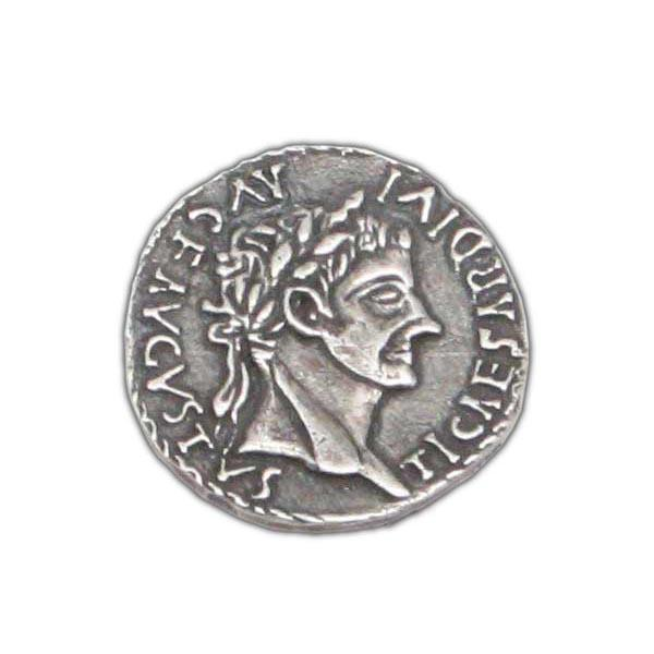 Jewelry - Lasciel's Blackened Denarius
