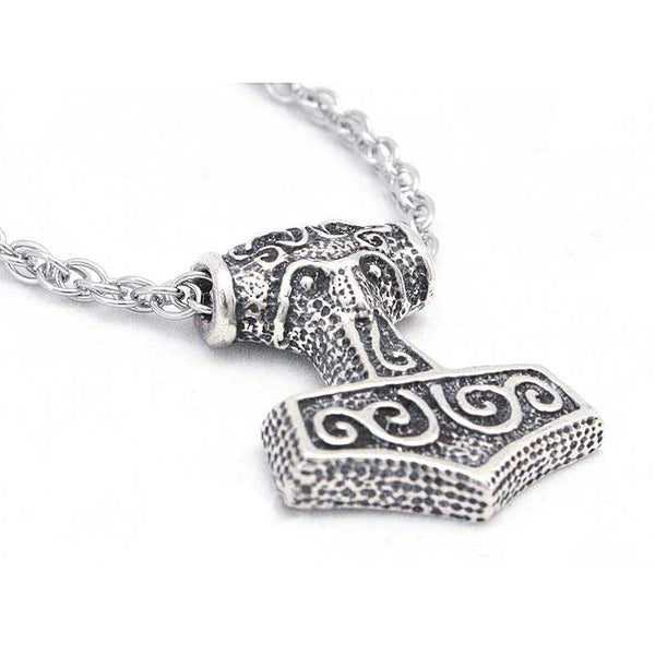 Jewelry - Leif Helgarson's Thor's Hammer