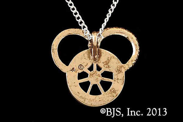 Jewelry - The Wheel Of Time® Necklace
