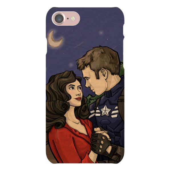 Miscellany - Back For That Dance Phone Case