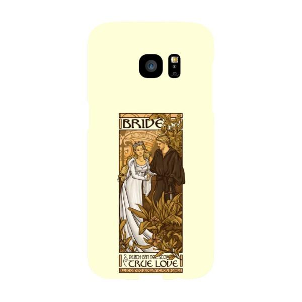Miscellany - Bride Phone Case