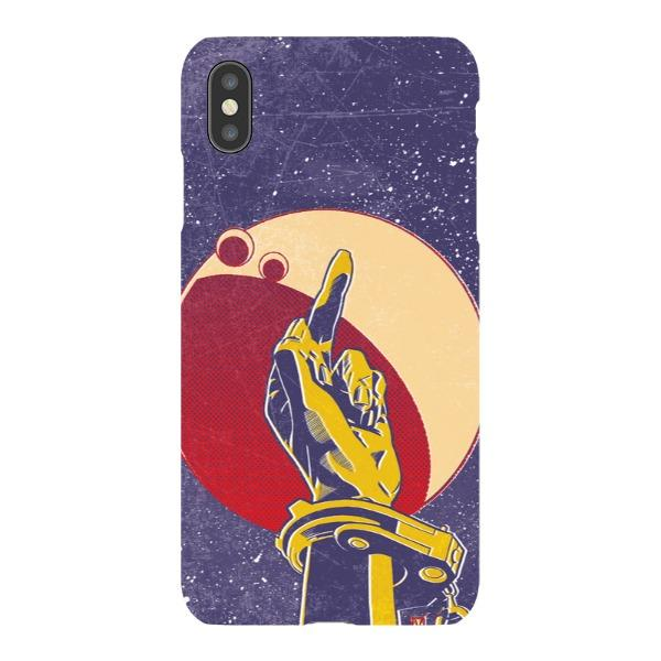 Miscellany - Caged And Enraged Phone Case