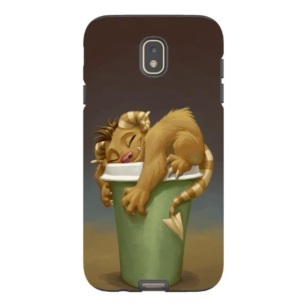 Miscellany - Coffee Critter Snug Phone Case