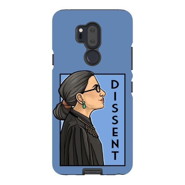 Miscellany - Dissent Phone Case