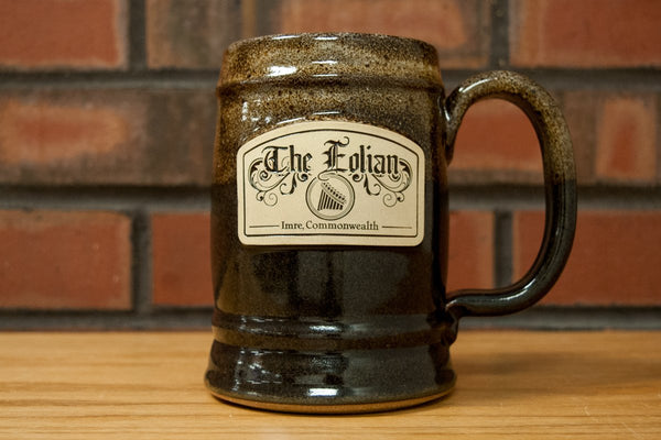 Miscellany - Eolian Bar Mug