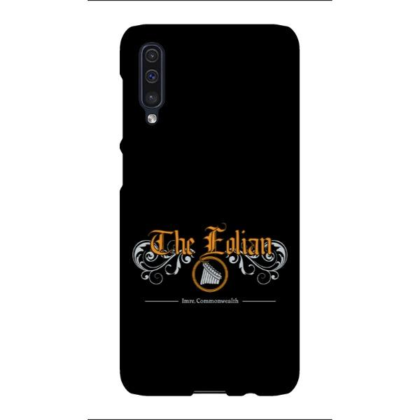 Miscellany - Eolian Bar Phone Case