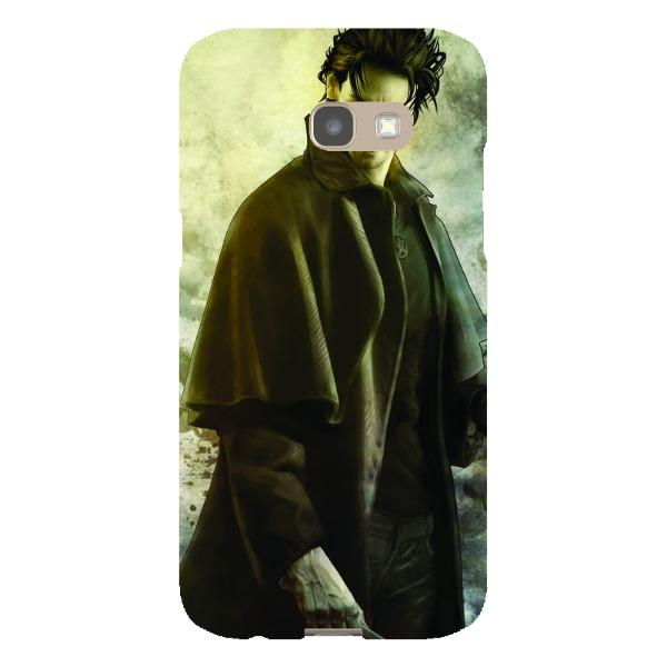 Miscellany - Grumpy Harry Phone Case