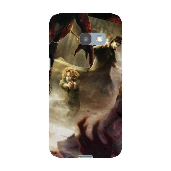 Miscellany - Harry And Murphy Phone Case