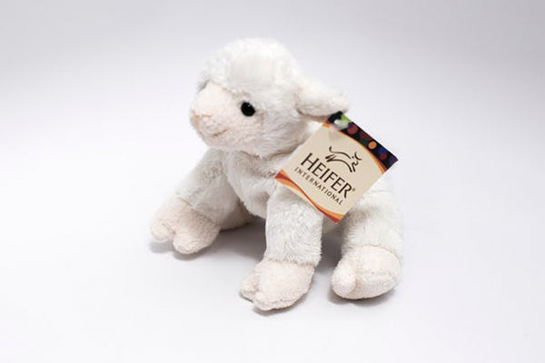 Miscellany - Heifer Plush Animals