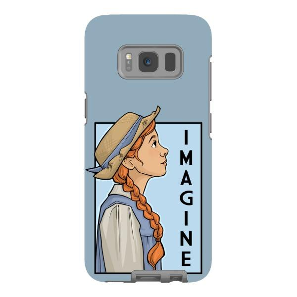 Miscellany - Imagine Phone Case