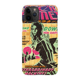 Miscellany - Issue 6 Cover Phone Case