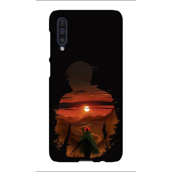 Miscellany - Kvothe Phone Case