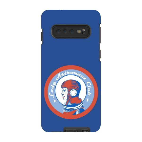 Miscellany - Lady Astronaut Phone Case - Nicole