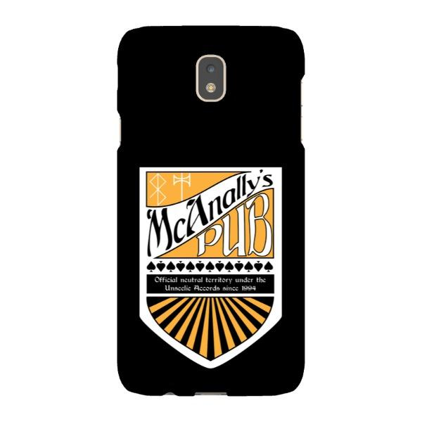 Miscellany - McAnally's Pub Phone Case