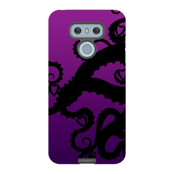 Miscellany - N'Rygoth Tentacles Phone Case