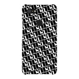 Miscellany - NC Black And White Phone Case
