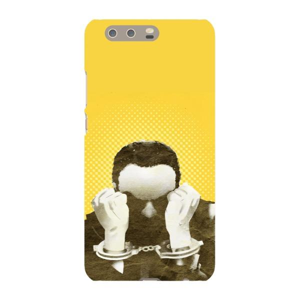Miscellany - President Bitch Phone Case