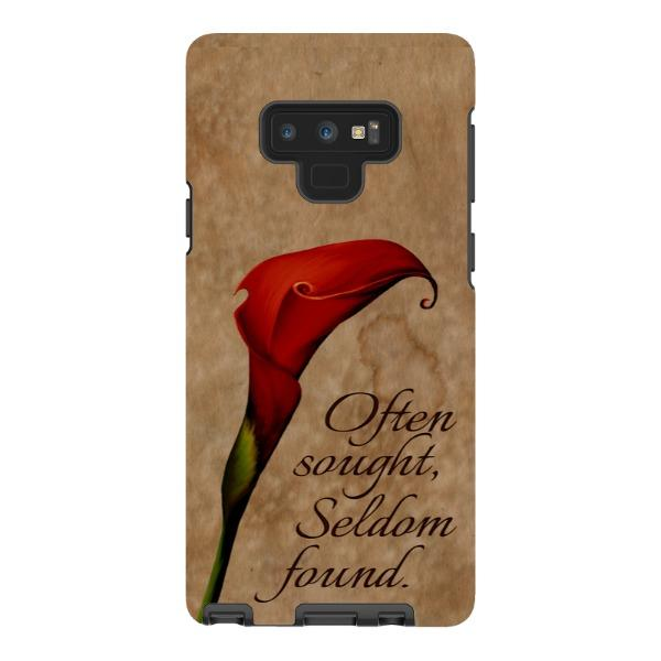 Miscellany - Selas Flower Phone Case