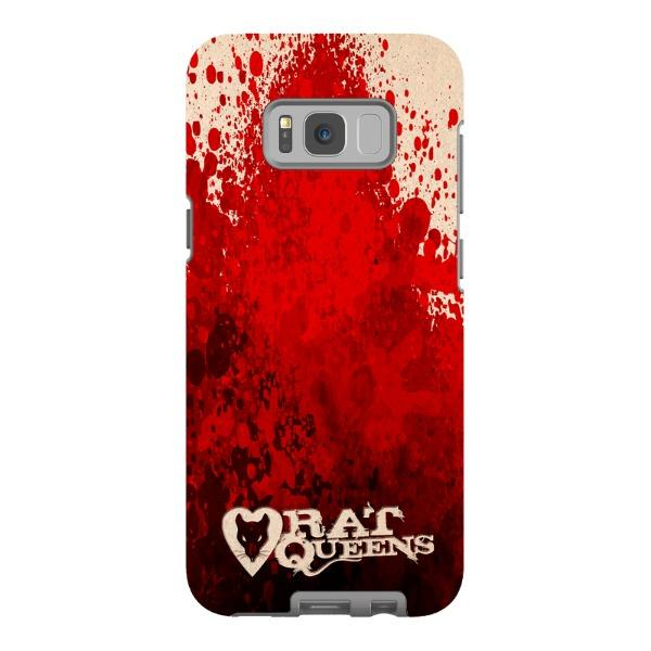 Miscellany - Splatter Phone Case
