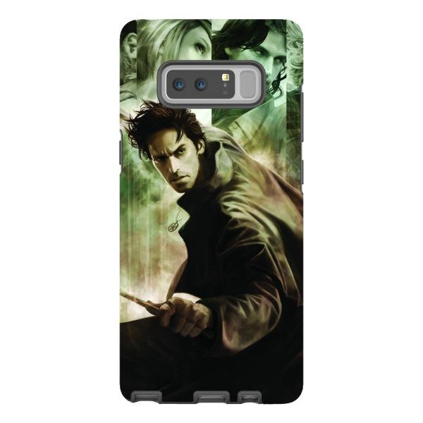 Miscellany - Team Dresden 1 Phone Case