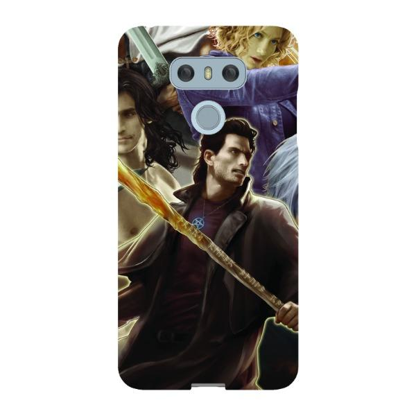 Miscellany - Team Dresden 2 Phone Case