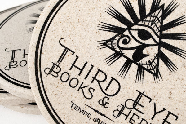 Miscellany - Third Eye Coasters