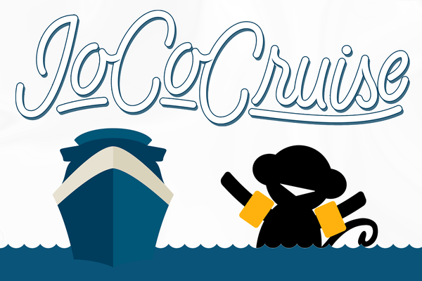 Miscellany - Win A JoCo Cruise Cabin For Two!