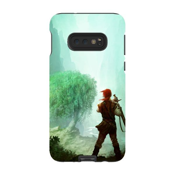 Miscellany - Wise Man's Fear Phone Case
