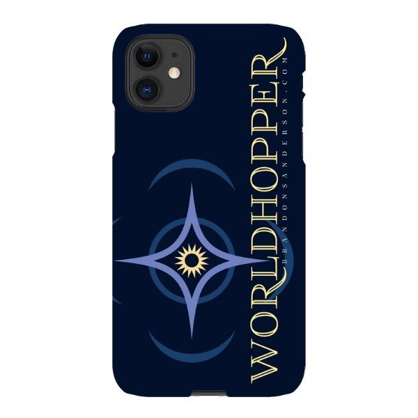 Miscellany - Worldhopper Phone Case