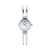 Movado Ladies Harmony Watch with White Mother of Pearl Dial