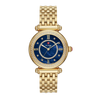 Michele Caber Gold Mid Diamond [Special Edition Collection]