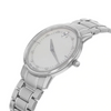 Movado TC Diamond Mother of Pearl Dial Ladies Watch
