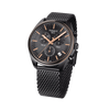 Tissot PR 100 Chronograph Black Dial Men's Watch